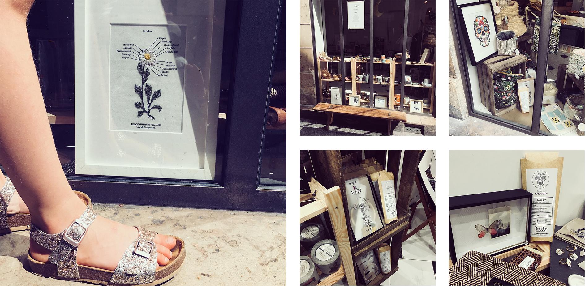 NoodleGraphique prend ses quartiers @LUTOPIE.Paris